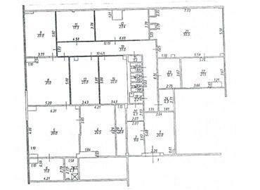 Аренда помещения площадью 400 м2